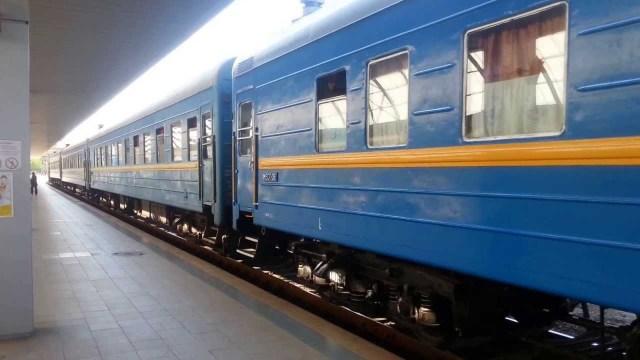 Trenul de pe cursa Chişinău – Socola va efectua o oprire și la Călărași