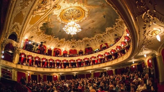 Opera 'Ecaterina Teodoroiu', în premieră la Opera Națională din Iași, cu ocazia aniversării Centenarului Marii Uniri