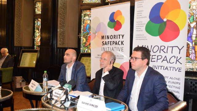 Raportorul special al ONU privind drepturile minorităţilor: pe parcursul anului viitor vor fi elaborate documente clare privind drepturile omului și ale minorităților