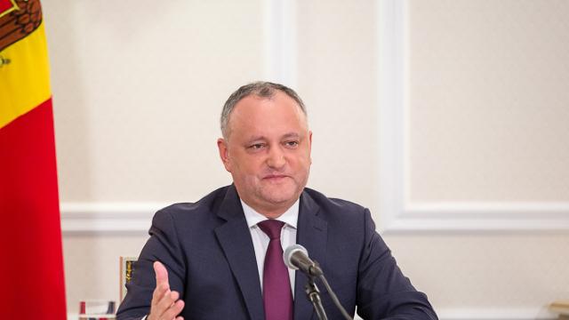 ZDG | Cu ce s-a finalizat dosarul accidentului în care a fost implicat Igor Dodon (Revista presei)