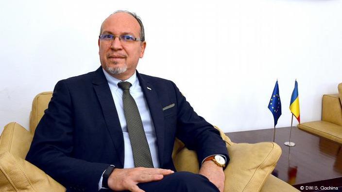 Daniel Ioniță, pentru DW: România nu își va schimba pozițiile față de R.Moldova, dacă rămâne pe o cale de evoluție democratică
