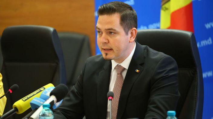 Tudor Ulianovschi a discutat cu omologul său azer despre cooperarea celor două țări