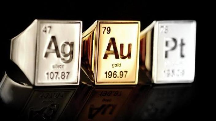 Metalul rar care a devenit, după 16 ani, mai scump decât aurul. Este folosit în industria auto