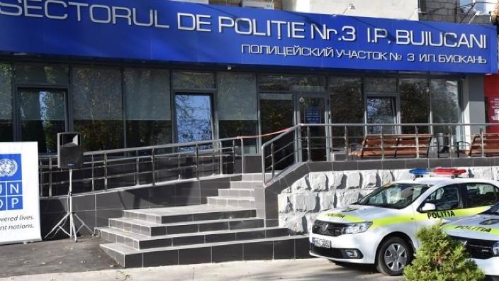 La Chişinău ar putea fi interogat un oficial ucrainean, demis pentru falsificarea diplomei de studii superioare din R. Moldova