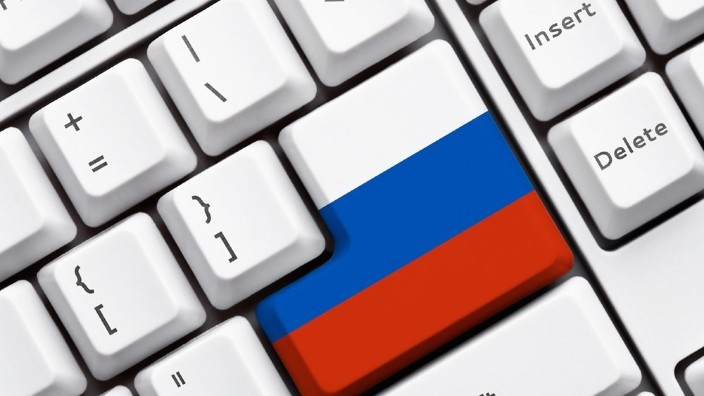 Rușii se pregătesc de Apocalipsa Internet. Au un proiect care să asigure funcționarea autonomă dacă pică rețeaua globală
