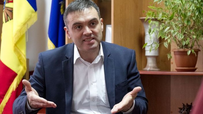 Fostul șef al CNA, Viorel Chetraru, a câștigat concursul pentru funcția de membru al Curții de Conturi (Ziarul de Gardă)