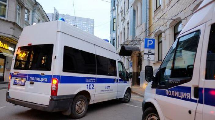 Alertă cu bombă la Moscova   Circa 2.000 de persoane au fost evacuate