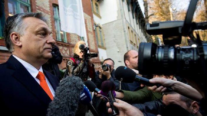 UE aprobă un plan de blocare a știrilor false. Ungaria, nominalizată ca sursă de dezinformare pe plan intern