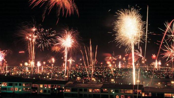 Cinci locuri fermecătoare unde puteți întâlni Anul Nou 2019