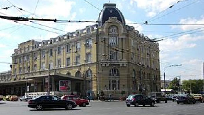 Gara de Nord din București ar putea fi mutată la periferie