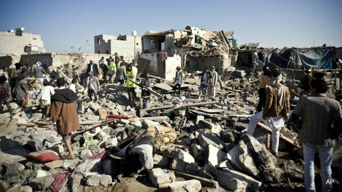 Secretarul general al ONU a anunţat că părţile beligerante din Yemen au convenit un acord de încetare a focului