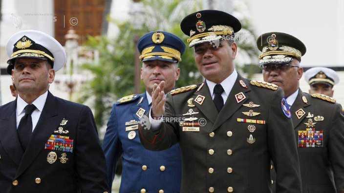 Avioane şi militari ruşi au sosit în Venezuela pentru manevre militare comune