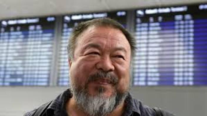 Atmosfera în Germania şi în mare parte din Europa este 'foarte înfricoşătoare', consideră artistul disident chinez Ai Weiwei