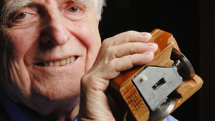 Mouse-ul pentru computer aniversează 50 de ani