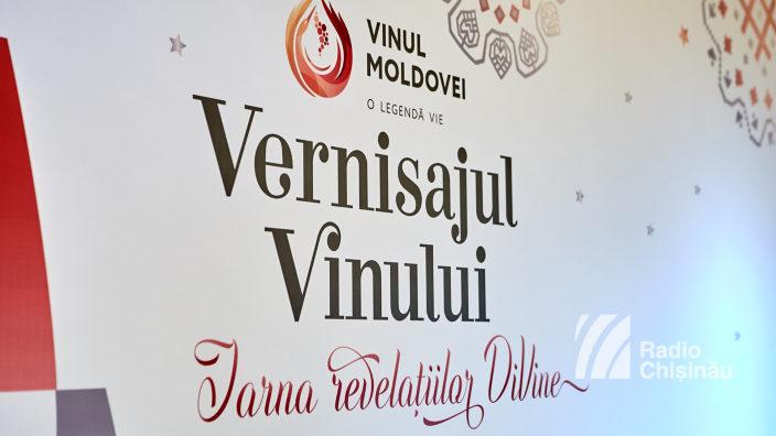 GALERIE FOTO | Vernisajul Vinului la Chișinău, consacrat în 2018 și divinurilor produse în Republica Moldova