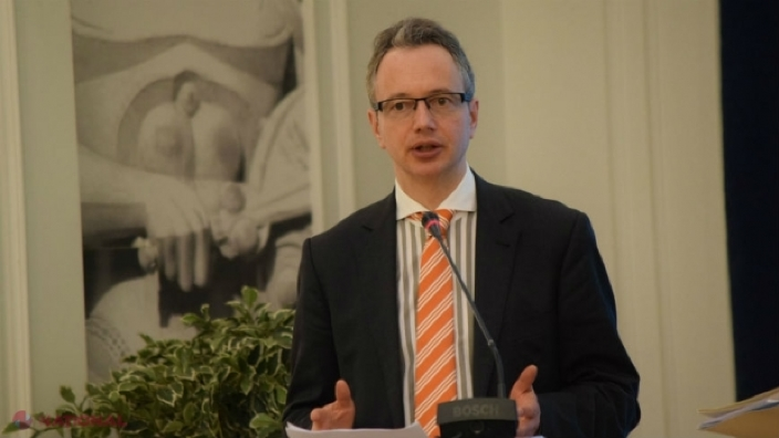 Claus Neukirch | Abordarea pașilor mici în procesul de reglementare transnistreană – calea cea dreaptă
