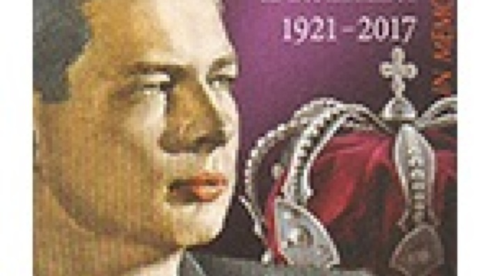 Poşta Moldovei emite un timbru și o carte poștală dedicate memoriei Regelui Mihai