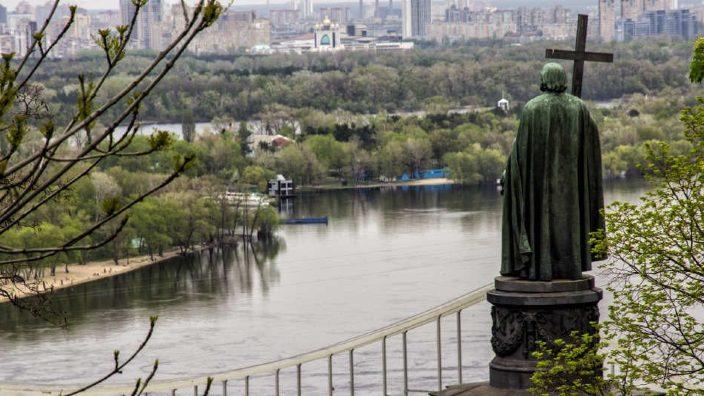 Kievul anunță oficial înființarea unei Biserici Ortodoxe independentă de Moscova