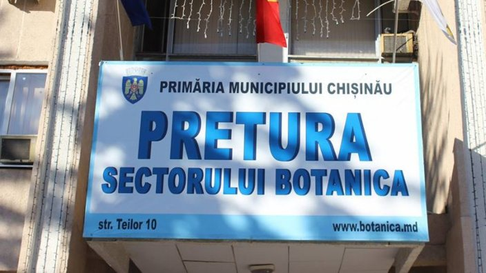 Un nou pretor în sectorul Botanica din Chișinău, numit după demisia lui Oleg Rățoi