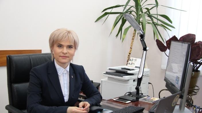 Fost vicepreședinte al Curții de Conturi, numit șef la CNAM