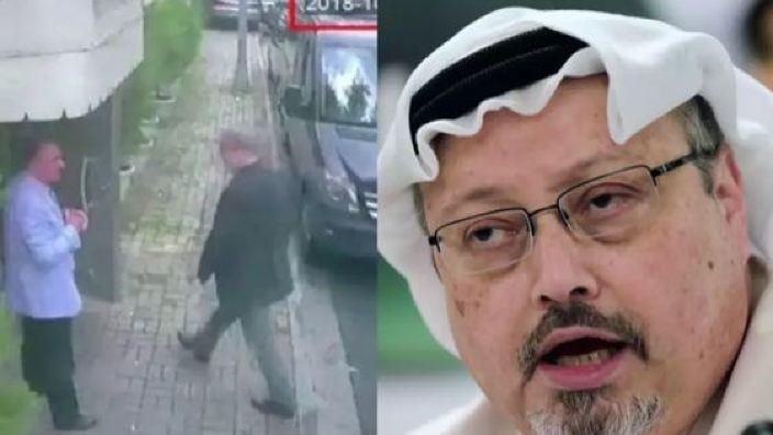 """Unul dintre ucigaşii lui jurnalistului saudit Khashoggi spune într-o înregistrare că """"ştie cum se taie"""