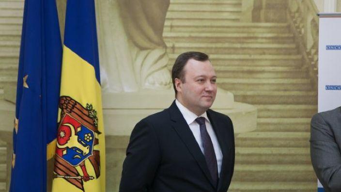 ZdG | Prima declarație a lui Corneliu Gurin după numirea în funcție. Președintele CSM a evitat discuția cu jurnaliștii
