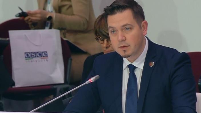 Tudor Ulianovschi | R.Moldova pledează consecvent pentru retragerea completă și necondiționată a trupelor ruse de pe teritoriul său
