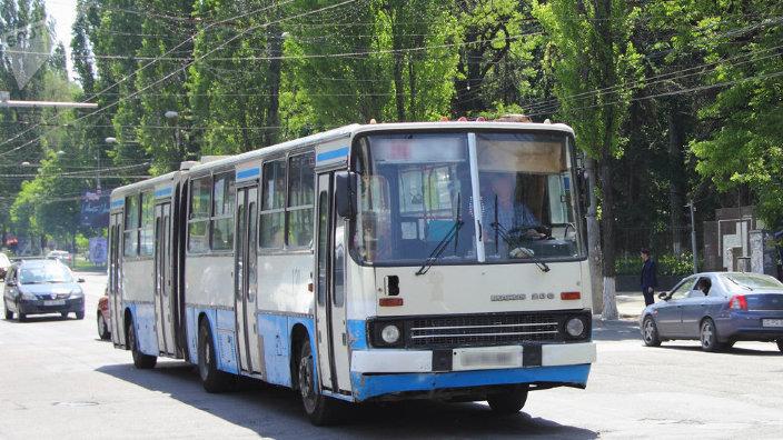 A patra licitație din acest an, cu multe semne de întrebare. Un contract de 110 milioane lei pentru autobuze în Chișinău (Mold-Street)