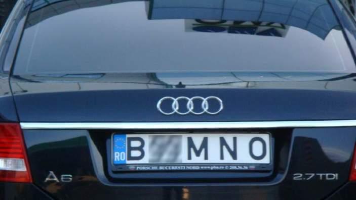 VIDEO | Maşini cu numere românești, ridicate de poliție în Italia, ca urmare a schimbării Codului Rutier