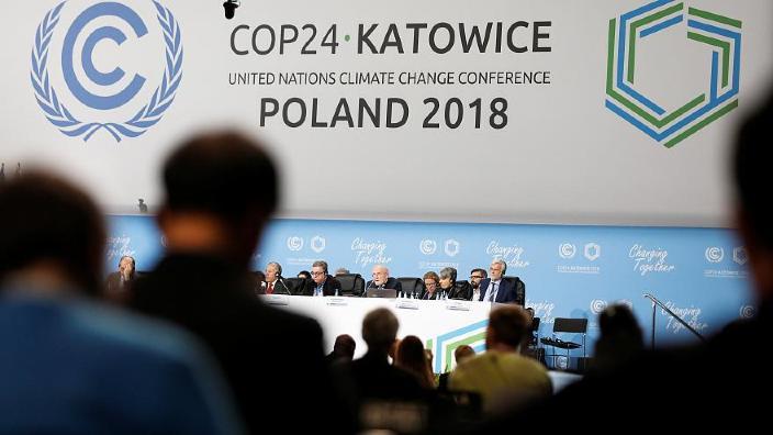 Summitul ONU privind schimbările climatice a intrat în ultima săptămână a dezbaterilor, în Polonia