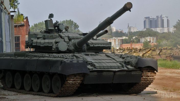 National Interest | Cum prestigiosul altădată tanc rusesc T-80 a ajuns cea mai proastă mașină de luptă din toate timpurile