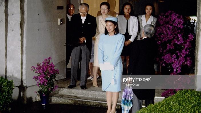Prinţesa moştenitoare a tronului din Japonia este emoţionată la gândul că va deveni împărăteasă în 2019