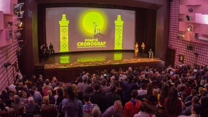 Au început preselecțiile pentru Festivalul de film documentar Cronograf 2019