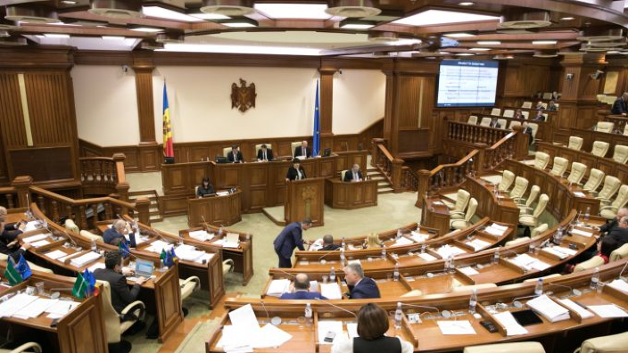 Fracțiunea Partidului Socialiștilor boicotează ultima ședință a actualului Parlament