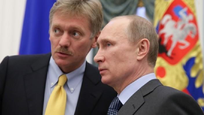Declarația referitoare la implicarea Rusiei în protestele din Franța constituie o calomnie, afirmă Dmitri Peskov