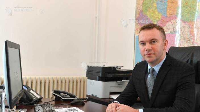 Ambasadorul Ucrainei la București: Rusia este riscul principal pentru securitatea din Europa de Est