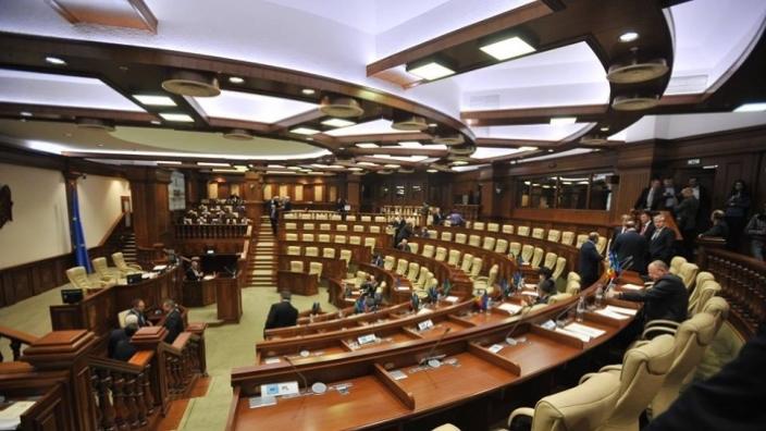 Toate fracțiunile de opoziție din Parlament boicotează raportul prezentat de Guvern