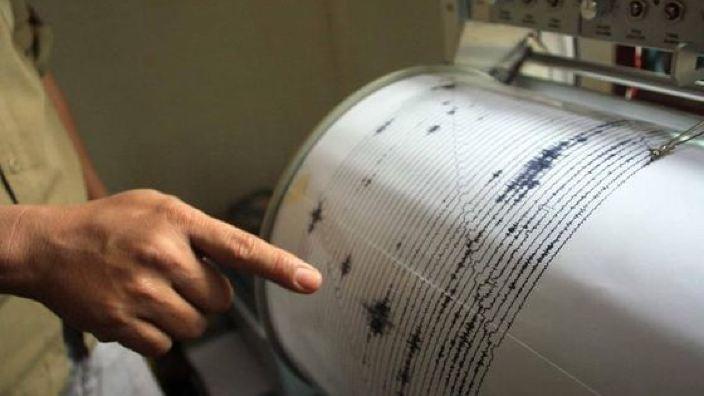 Cutremur cu magnitudinea 3,8 pe scara Richter în România, judeţul Buzău