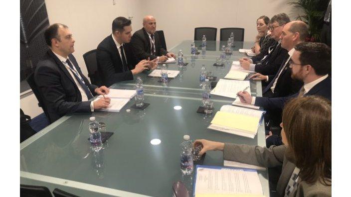 R.Moldova va deschide o Ambasadă în Irlanda
