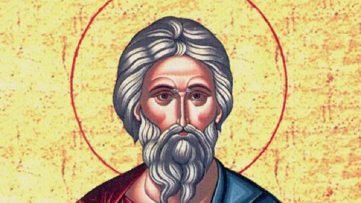 Creștinii ortodocși de stil vechi îl cinstesc astăzi pe Sfântul Andrei, patron al României, dar și al Siciliei, Spaniei, Greciei și altor țări