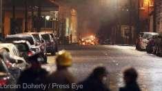 Irlanda de Nord | O bombă a explodat într-o maşină, în apropierea tribunalului din Londonderry
