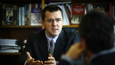 Dan Dungaciu: Pentru România, alegerile din Republica Moldova ar trebui să fie esenţiale - o sabie a lui Damocles