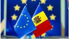 Zeci de mii de cetăţeni beneficiază de proiecte realizate de UE la Rezina