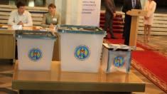 Au fost acreditați mai mult de 800 de observatori pentru monitorizarea alegerile parlamentare din februarie 2019