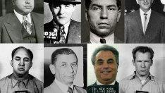 Mafii celebre și gangsteri faimoși (Bizlaw)