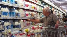 Republica Moldova, printre cei 3 mai mari consumatori de lactate din Ucraina, în 2018