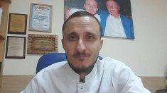 Medicul pediatru, Mihai Stratulat, anunță că el și familia sa au fost contaminați cu COVID-19. Ce mesaj a publicat