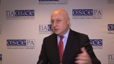 Interes sporit din partea OSCE. Încă o vizită în Republica Moldova a unui înalt responsabil al organizației