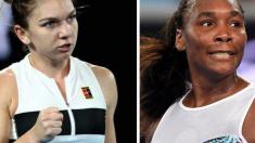 Dovadă de mare fair-play a lui Venus Williams, după înfrângerea în fața Simonei Halep: Pur și simplu, impecabil