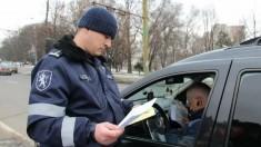 Ridicarea provizorie a permisului de conducere a fost sesizată la Curtea Constituțională de un judecător